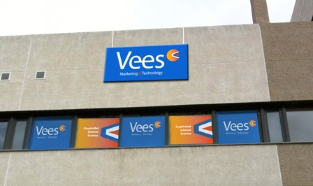 vees comunicación - marketing & technology